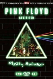 Mostly Autumn: Pink Floyd Revisited movie