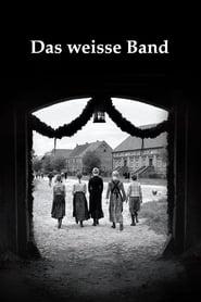 Das weisse Band – Eine deutsche Kindergeschichte