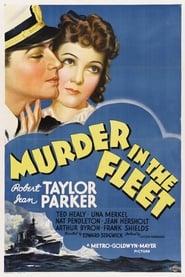 Murder in the Fleet 1935