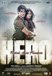 Hero (2015) Bluray 720p