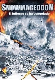 Ver Infierno en la nieve Online HD Español y Latino (2011)