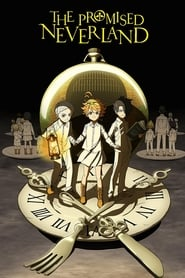 Yakusoku no Neverland (2019)