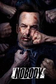 Poster Nobody 2021