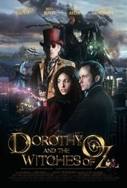 Dorothy And The Witches Of Oz (2012) CDA Online Cały Film