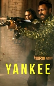 Yankee (2019) poster