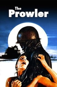 Poster The Prowler 1981