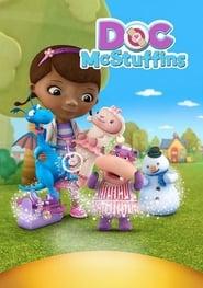 Doc McStuffins Season 5 Episode 10