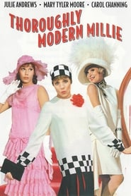 Thoroughly Modern Millie (1967)