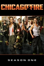 Chicago Fire Season 1 Episode 17