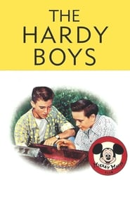 The Hardy Boys: The Mystery of the Applegate Treasure 1956