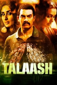 Talaash (2012) Hindi BluRay 480P 720P x264