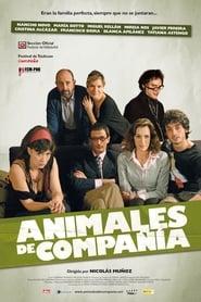 Ver Animales de compañía Online HD Español y Latino (2009)