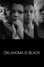 Oklahoma is Black