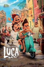 Luca Streaming
