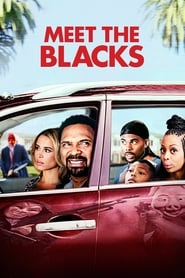 Meet the Blacks [2016]