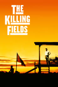 Poster The Killing Fields 1984