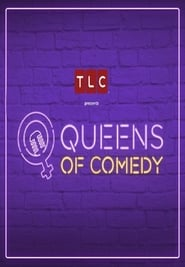 Queens of Comedy Season 1 Episode 9