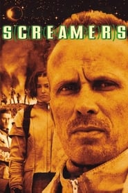 Poster Screamers 1995