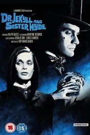 Dr Jekyll & Sister Hyde 1971