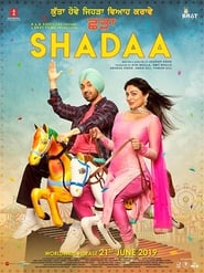 Shadaa 2019 Punjabi Movie WebRip ESub 300mb 480p 1GB 720p 8GB 1080p