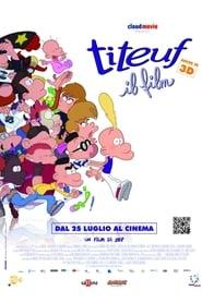 Titeuf – Il Film (2011)