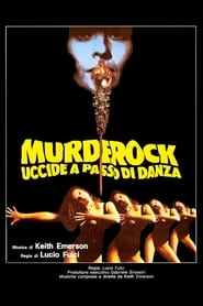 Murderock – Uccide a passo di danza
