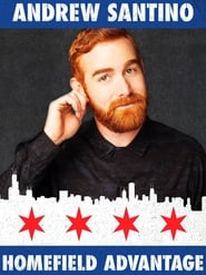 Watch Andrew Santino: Home Field Advantage on Showbox Online