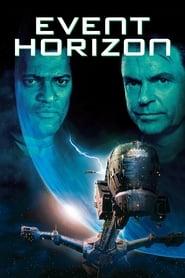 Poster Event Horizon 1997