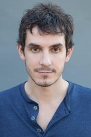 Tate Ellington isAidan Hall