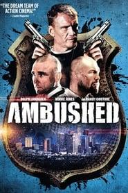 Poster Ambushed 2013