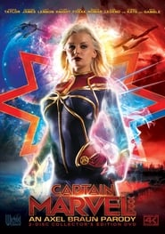 Captain Marvel XXX: An Axel Braun Parody 2019