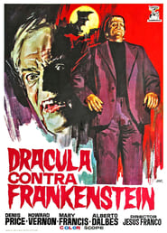 Dracula contra Frankenstein (1972)