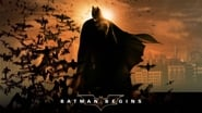 Batman Begins Images