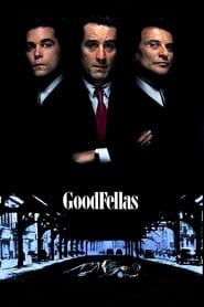 Poster GoodFellas 1990
