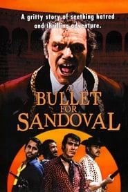 A Bullet for Sandoval (1969)