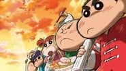 Crayon Shin-chan: Burst Serving! Kung Fu Boys ~Ramen Rebellion~ Images