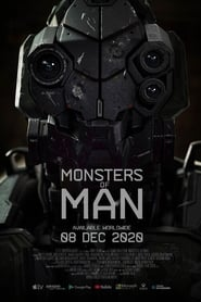 Monsters of Man [2020]