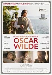 La importancia de llamarse Oscar Wilde (2018) | The Happy Prince