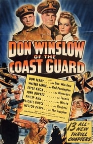 Don Winslow of the Coast Guard 1943