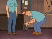 King of the Hill Season 8 Episode 20 : Hank's Back