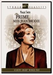 Los mejores años de Miss Brodie Poster