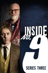 Inside No. 9 Sezonul 3