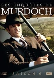 Les Enquêtes de Murdoch: Saison 6