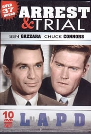 Arrest and Trial 1963