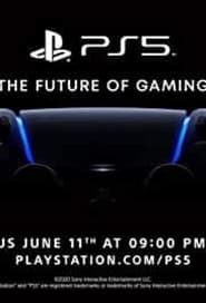 PS5 The Future of Gaming