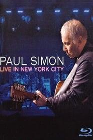 Paul Simon: Live in New York City (2012)