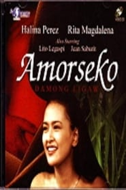 Affiche de Film Amorseko: Damong Ligaw
