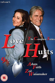 Poster Love Hurts 1994