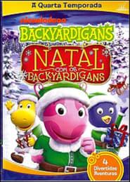 Natal com os Backyardigans Online Dublado