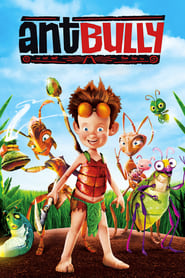 Poster The Ant Bully 2006